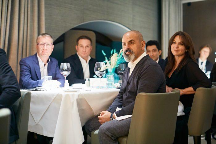 Специальное меню «GQ Ресторанный рейтинг» x The Singleton Tastes в ресторане Savva
