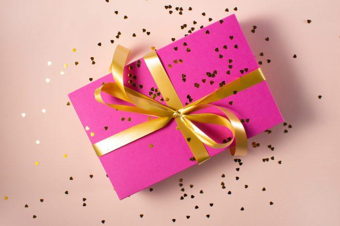 Подарочные сертификаты как новогодний подарок