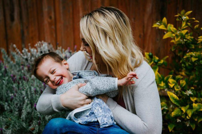 РеФорма: российские мамы приобщаются к здоровому образу жизни