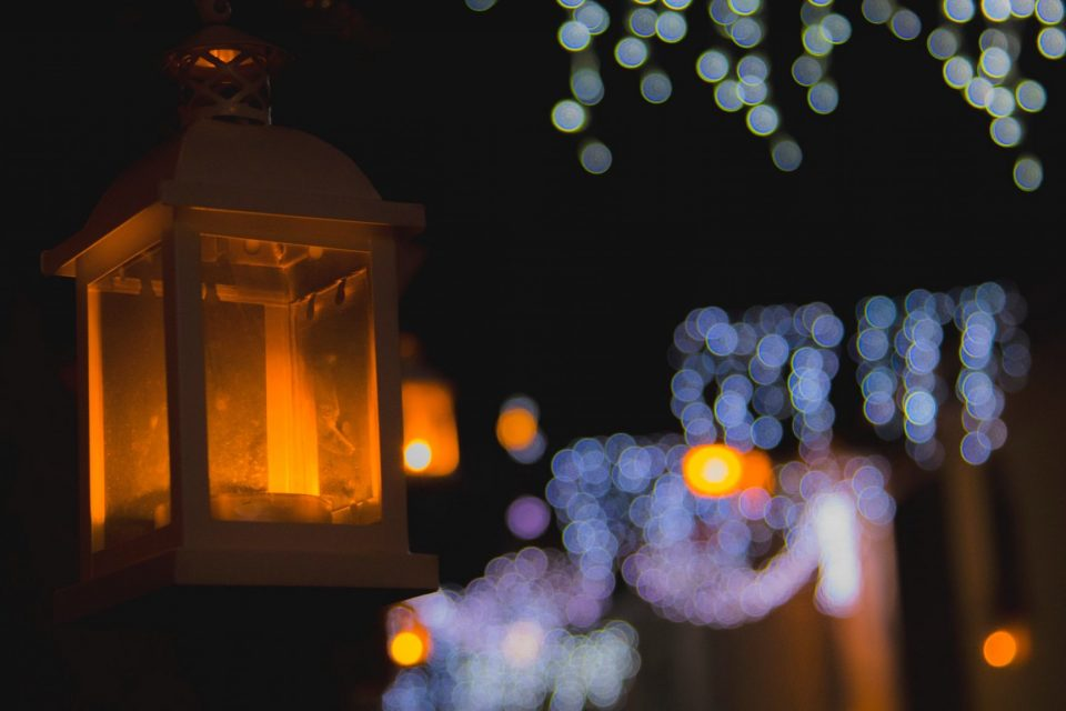 Где отпраздновать католическое Рождество в ресторанах Москвы?