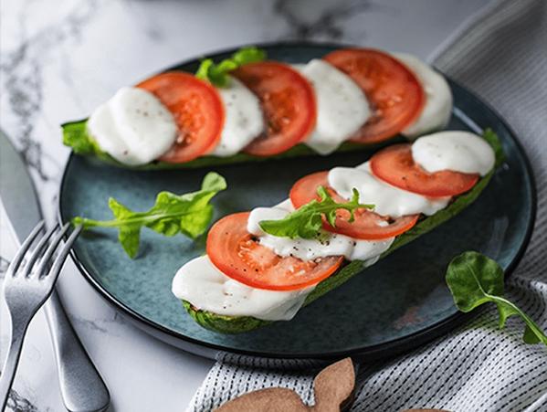 2 рецепта блюд от агрохолдинга «Московский»
