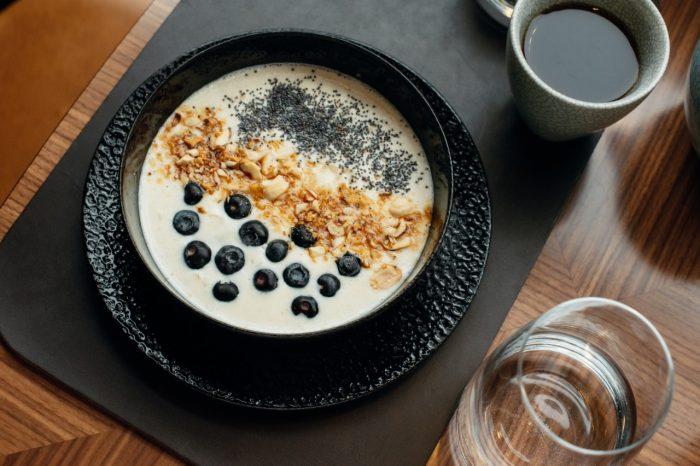 Февраль 2021: где завтракать?