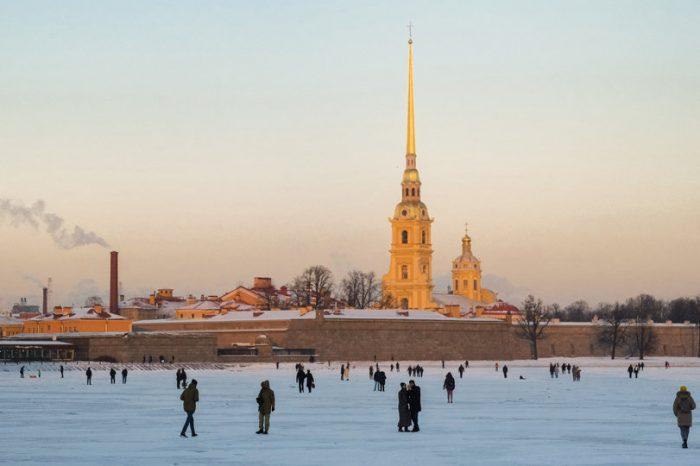 Очарование снежного Петербурга: лучшие маршруты этой зимы