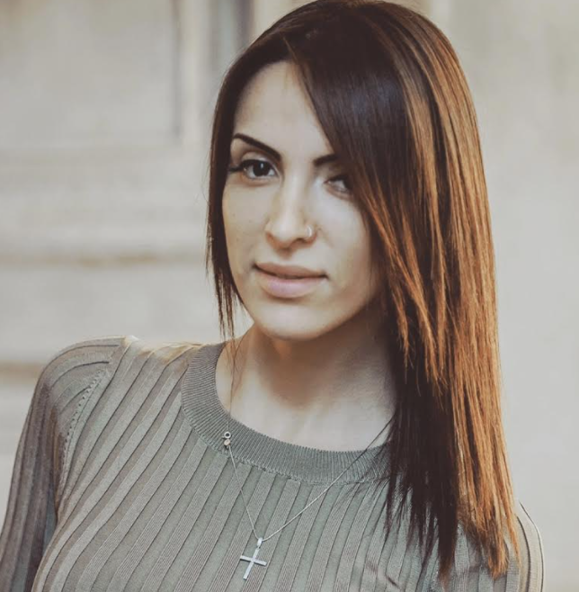 Павлова Варвара Олеговна