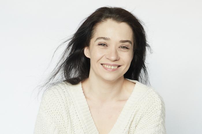 Алена Макеева: все что вы должны знать о здоровом питании