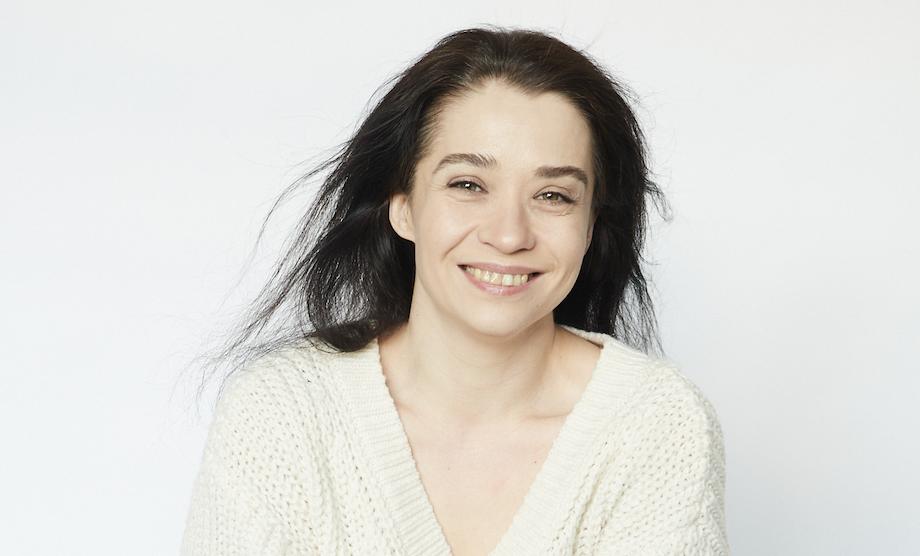 Алена Макеева
