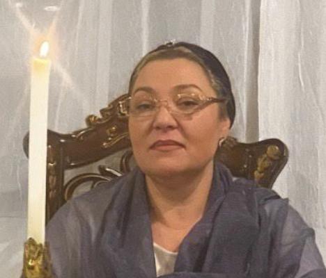 Александра Харрис-биоэнерготерапевт, Таролог