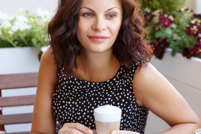 Анастасия Морозова: как стать блогером с аудиторией более 200 000 человек
