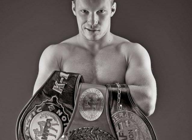 Станислав Заниевский: как стать чемпионом