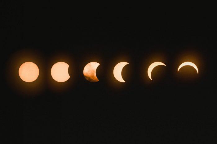 О фазах луны в январе и феврале 2021 года рассказала таролог Галина Янко