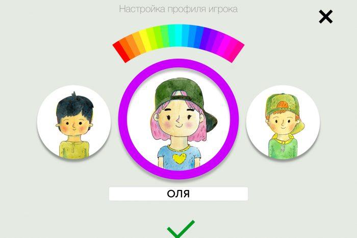 """Читания"" на Android"