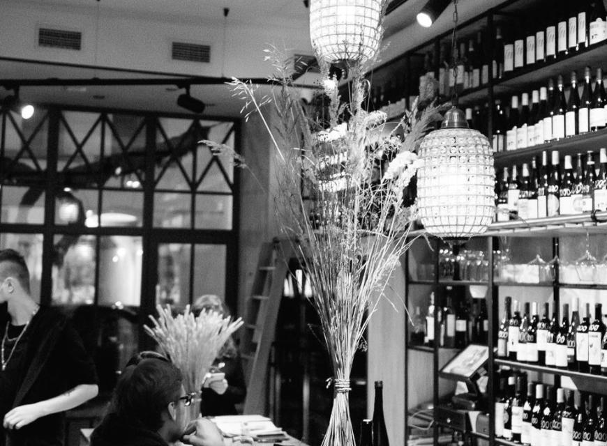Март 2021: вкусные рестораны Петербурга