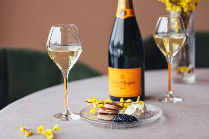 Гастрономический фестиваль «Шампань Масленица»