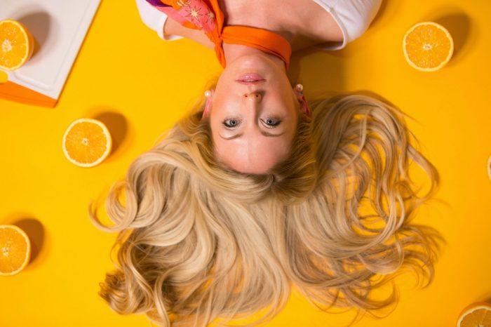 Март 2021: уход за волосами
