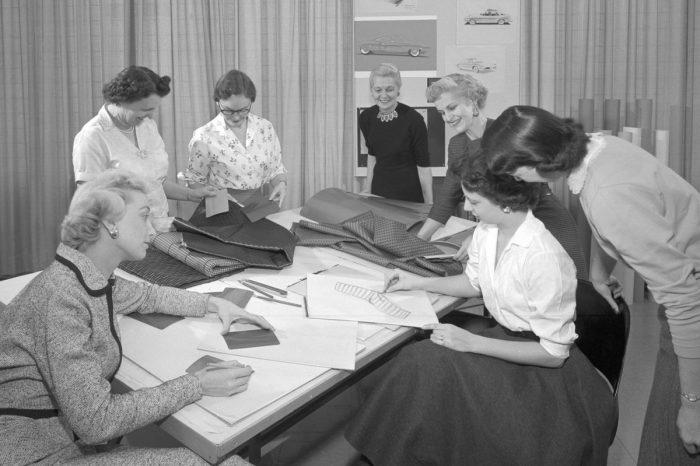 Женское это дело: промышленный дизайн