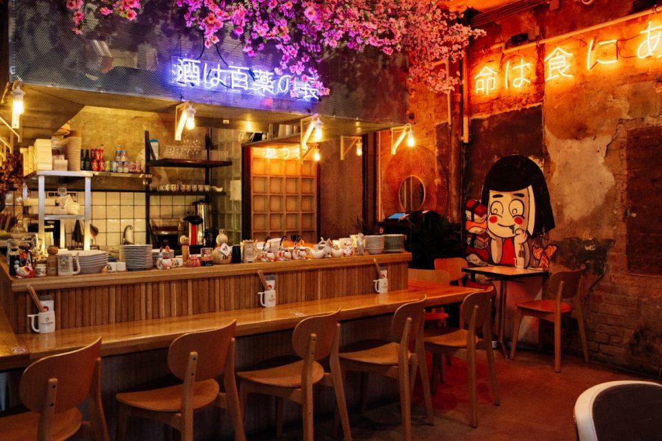 Апрель 2021: новые рестораны, бары и кафе
