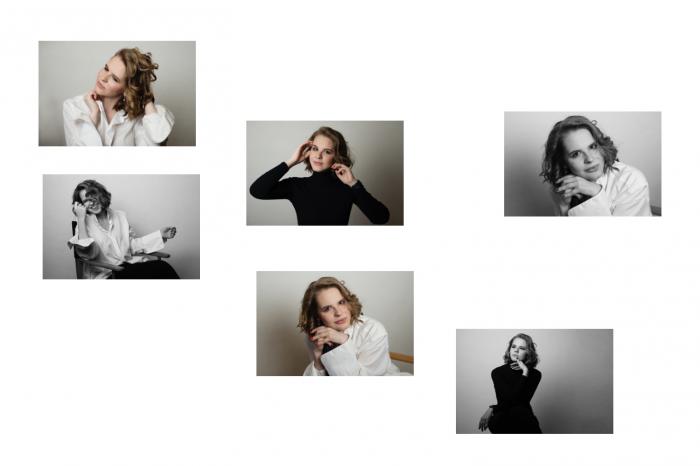 Катерина Гольцман: как удержать баланс между режиссурой и журналистикой