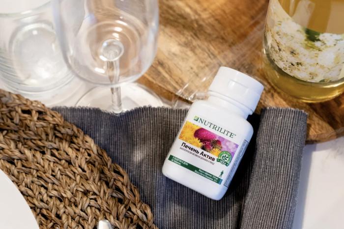 Избавиться от лишнего за 3 недели: NUTRILITE™ представляет программу Body Detox