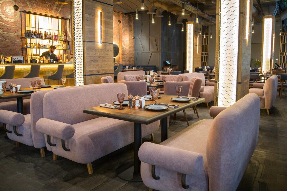 Июнь 2021: новые рестораны в Москве