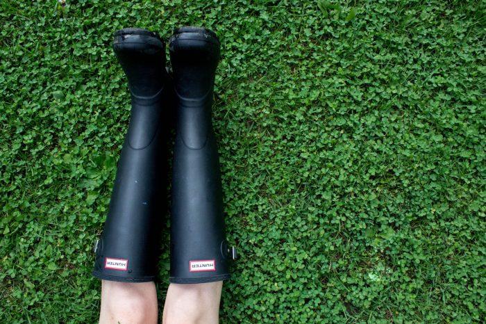 Ухаживаем за ножками летом 2021