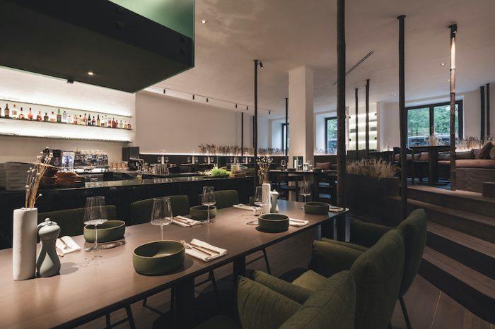 Июль 2021: новые рестораны