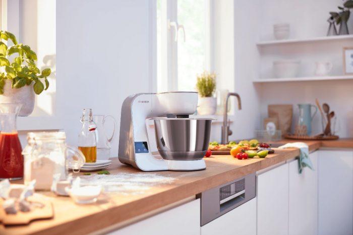 Лучшие кухонные решения для правильного питания