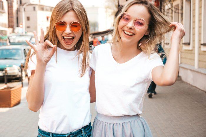 Как сохранить идеальный блонд летом?