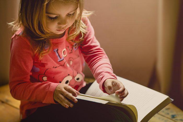 Октябрь 2021: книги детям