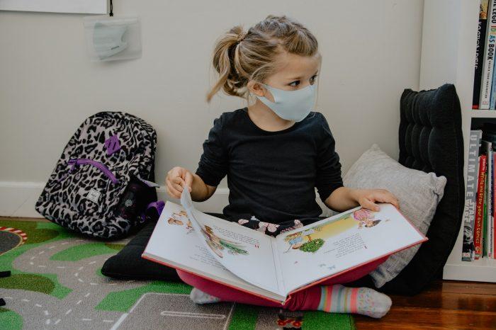 Как помочь ребенку адаптироваться в школе